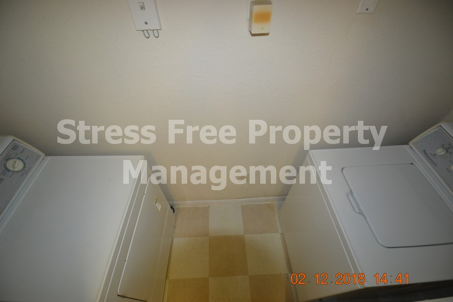 stress free property management