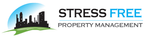 stress free property management logo