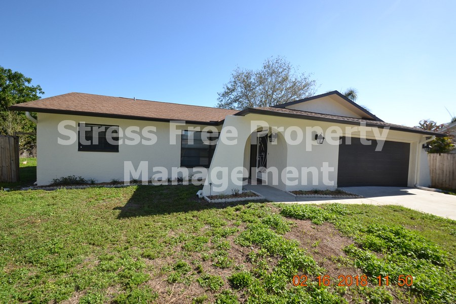 12217 104th Lane Largo Fl 33733 Stress Free Property