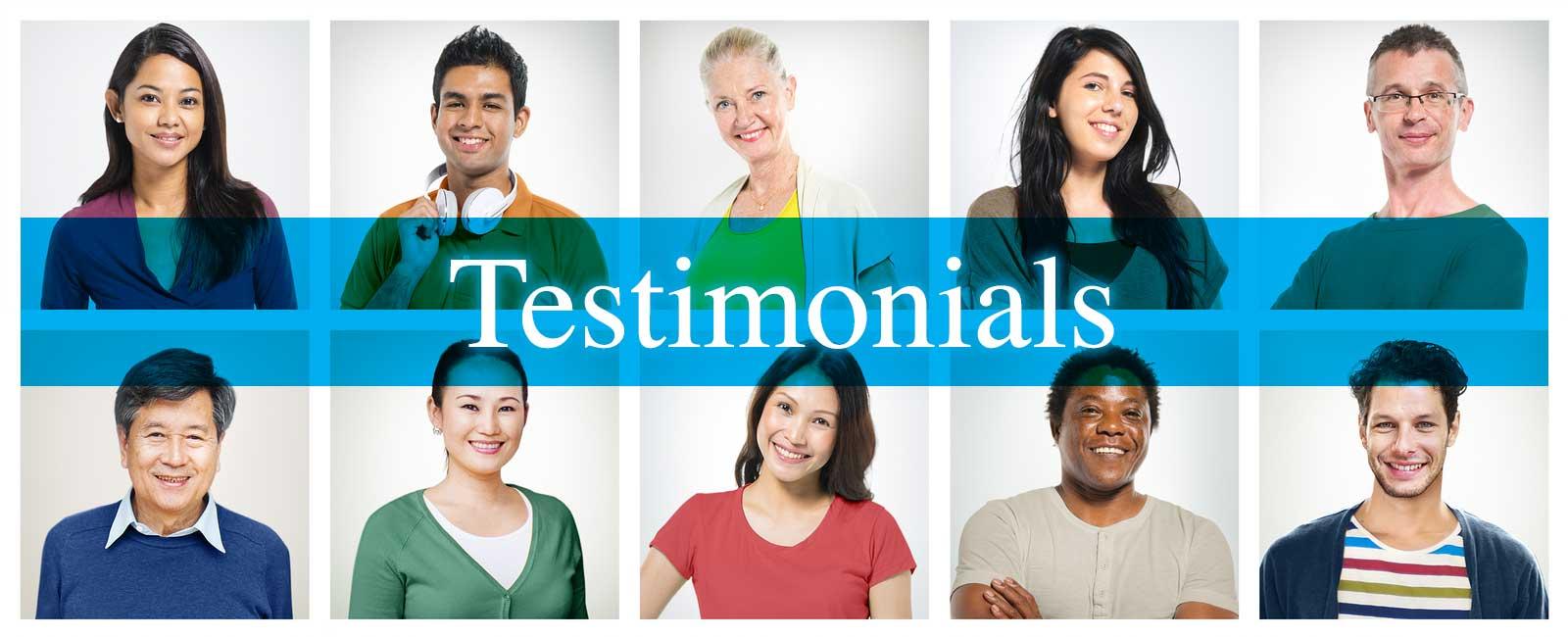 Renter Testimonials